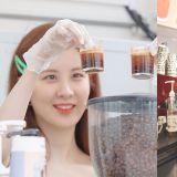 Dear My Fans :)徐玄親手給200多名粉絲製作免費咖啡,自己的提議超寵粉!