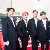BTS防彈少年團三度征服《Teen Choice Awards》 成員將開始放長假!
