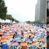 韩国防疫社交隔离进入2.5阶段,维持下去还是缓解就看这周!