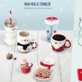 韓國Starbucks推出2017聖誕系列! 可愛造型+創新功能設計,荷包又要失血啦!