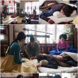 《逆賊》尹均相、蔡秀彬、李荷妮三人難解的三角習題