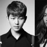 「SM STATION」第27首新曲:SHINee温流&李珍雅《Starry Night》