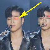 iKON具俊會遭遇黑粉的「雷射攻擊」!再怎麼討厭也不能這樣做吧?
