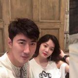 「恭喜蔡琳成為媽媽!」老公高梓淇在SNS上感謝愛妻&公開寶寶的乳名~