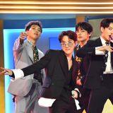 即時見證歷史性時刻 VLIVE 將直播 BTS防彈少年團沙國演唱會!