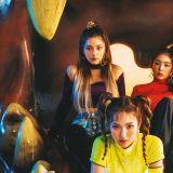 Red Velvet 即将回归!〈RBB(Really Bad Boy)〉气势大升级