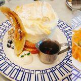 【梨泰院必吃】梨泰院TOP 10早午餐之一:不只是食物,是生活的美好享受