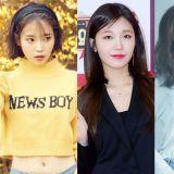 四月SOLO女歌手輪番出擊:朴正賢、IU、鄭恩地、孔敏智