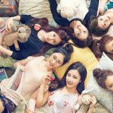 DIA纪念出道300天!釜山粉丝签名会+街头表演