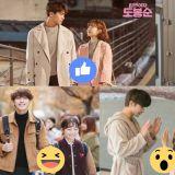 2017年已完结的韩剧中「最萌身高差」CP!你最喜欢的是哪一对呢?