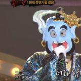 【有片】《蒙面歌王》「精灵」以尹钟信《上坡路》完成「五连」登第110代歌王!深情又富磁性的嗓音令人陶醉