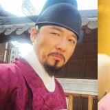 金裕贞态度遭网友责难 《云画的月光》同剧前辈演员的反应是?