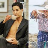 tvN《頂級巨星柳白》公開劇照與預告影片!李相燁往諧星之路一去不復返了嗎?