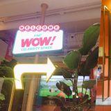 FNC明洞咖啡廳開幕! 快來這裡偶遇CNBLUE、FTISLAND、AOA吧!