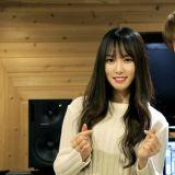 「主唱组合」GFRIEND Yuju x 新人乐团 IZ 志厚 下周发行甜蜜对唱情歌!