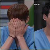 《機智醫生生活2》特輯更好笑:鄭敬淏吃味「柳演錫為什麼每一集都跟申鉉彬接吻?」柳演錫難以招架