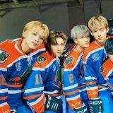 【有片】NCT经纪人还要兼任伴舞!新歌《90's Love》MV里那一排恐龙原来就是他们啊XD
