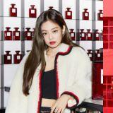 Jennie也去过! 首尔江南快闪店Chanel Red Museum
