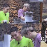 《被子》今晚:姜丹尼尔和LOCO一起做汉堡,厨艺反差超可爱!