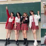 時代的眼淚!T-ara 在《認哥》帶來《Bo Peep Bo Peep》和《Roly Poly》舞台,每首都能跟著唱!