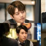 JTBC月火劇《漢摩拉比小姐》本週只播出一集,也是滿滿的淚點啊~~~!