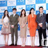 《記憶》發佈會:李聖旻談《SIGNAL》袒露壓力大
