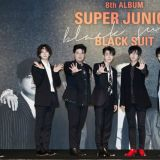 Super Junior兌現專輯銷售公約 下周前進電視購物賣Black suit啦!