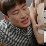 《三流之路》洙万这一幕真是「男子汉」逼哭观众!不知道雪熙愿不愿意原谅你,但是很加分啊…!