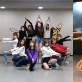 IZ*ONE出道曲《La Vie en Rose》原本是CLC的歌曲?!
