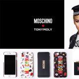 时尚与彩妆的最强联名:当Moschino遇上TONYMOLY!