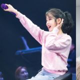 IU《Love, poem》巡演落幕 预告明年还有更多计画!