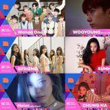 KCON 2018 JAPAN完整陣容公開! 快來看看有沒有你家愛豆