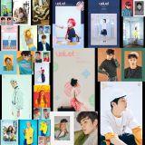 SM娛樂最近的風格?原來有一部分是SHINee Key與藝術指導討論後的結果!