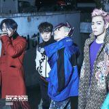 Bigbang即将结束打歌活动 15日《人气歌谣》Special Goodbye Stage