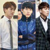 韩剧里的「霸气总裁」有他们!这几位中你最喜欢的是哪一位呢?