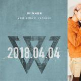 命運中的4,WINNER確定在4月4日回歸!YG:是收錄很多歌曲的正規專輯!