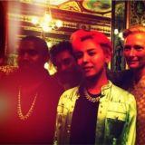 Bigbang GD收到好萊塢影星的合作邀約 演員權志龍再上線?