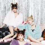 少女時代TaeTiSeo冬季特別專輯《Dear Santa》音源MV明日同步公開