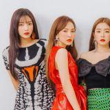 SM娛樂代表在今天公開談及 Red Velvet 的回歸消息:我們已經真心的道歉了