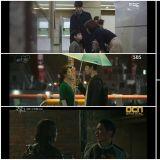 韩剧  本周无线、有线水木收视概况- 仅一次爱情开红盘,私生活终於开船了