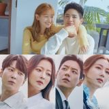 【KSD評分】由韓星網讀者評分:《九尾狐傳》&《回到18歲》都並列第三!