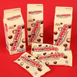 韓國零食買起來!豪~大顆的WHOPPERS巧克力球♥