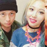 G.Soul与Miss A Min分手 结束六个月恋人关系