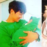 《戀愛的滋味》「必然CP」李必模♥徐秀妍成為父母,兒子在14日出生!所屬社:「產婦和孩子都很健康!」