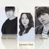 尹度玹、Sandara Park、灿多、JooE、金在奂前往缅甸当音乐老师,教小学生KPOP歌曲!