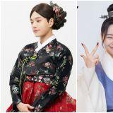 這麼美的朝鮮姑娘!金明洙、權娜拉、李伊庚《暗行御史》男女換裝履行收視公約認證照!