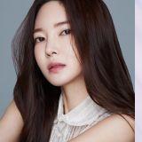 NS 允智追随表妹姜智英转型成演员 将演出 SBS《皇后的品格》!