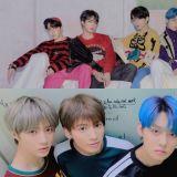 师兄弟携手上榜 BTS防弹少年团、TXT 打入告示牌前三名!