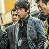 《追擊者》VS《七罪追緝令》  看影帝金倫奭10年前後的追兇法