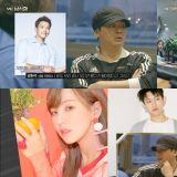 《YG寶石盒》新預告公開!梁鉉錫:「Rain有來YG的試鏡但落選了、我覺得朴寶劍最可惜」